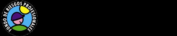 Logo Fondo de Riesgos Laborales